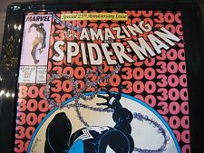 The Amazing Spider-Man #300 Looks like a High Grade (May 1988, Marvel)