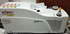 Alcatel Adixen Acp40g Dry Vacuum Pump Working With 6 Month Warranty