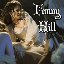 Fanny Hill - John Cleland - Erotic Classic - MP3 Download