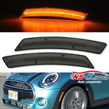Mini Cooper R55 R56 R57 R58 R59 R60 R61 Front Side Marker Light Set Left+Right