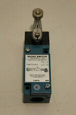 Honeywell LSA1A Limit Switch