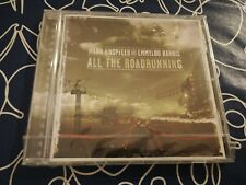 Mark Knopfler and Emmy Lou Harris all the roadrunning CD new sealed