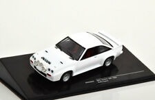1:43 Ixo Opel Manta 400  Plain Body Version 1986 white