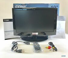 "R Wolf 19"" HD LCD Flat Panel Endoscopic/Surgical Monitor w/Stand 5370.6191 NEW"