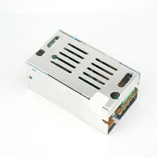 12W 1A 12VDC Output 110/220VAC Input LED Strip Switching Power Supply Regulated