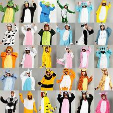 Pyjama Grenouillère Animal Tout Onesi Adulte Costume Déguisement Robes nuisette