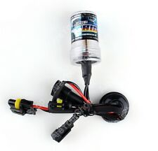 Hid Xenon H27 Bulb For All Cars / Bikes 6000K - Only Bulb