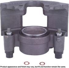 Disc Brake Caliper-Friction Choice Caliper Front Right Cardone 18-4297 Reman