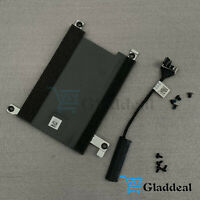 Hard Disk HDD Cable Bracket for DELL Latitude 15 5501 Precision 3541 SCREW ND8N9