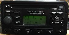 Ford 6000 Cd With Code Fully Tested👍👍👍