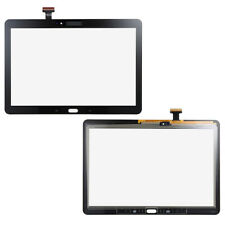 Conjunto digitalizador de pantalla táctil LCD Negro Parte Para Samsung Note 10.1 SM-P600