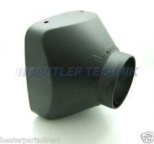 Eberspacher Heater D1LC o D1LC Compacto 60mm Capucha salida Recto 251688800300