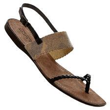 Esprit Sandalen und Badeschuhe aus Textil für Damen