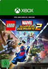 [VPN Aktiv] LEGO Marvel Super Heroes 2 Key - Xbox Series / One X|S Download Code