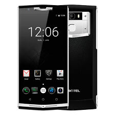 "OUKITEL K10000 Pro 4G 5.5"" FHD Android 7.0 MTK6750 Octa-core Smartphone 32GB/3GB"