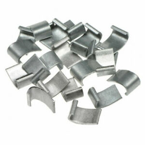 Decker No. J-Klip1, 1lb Bag J-Clips for Cage Assemble or Repair