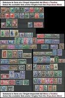 ** Italia Repubblica: dal 1945 al 1950 : Serie Ordinarie [ Inserzione Multipla ]