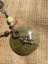 REDUCED!!! Silpada Reversable Necklace RV$119