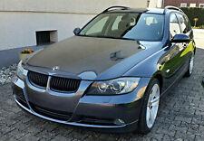 BMW 320 D Touring DPF Guter Zustand Scheckheft! wegen Spaßbieter nochmal!