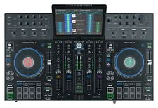 "Denon DJ Prime 4 STANDALONE DJ SYSTEM WITH 10"" TOUCHSCREEN New!"
