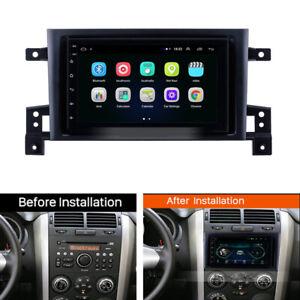 For SUZUKI GRAND VITARA 2005-15 Android 8.1 Car Stereo Radio 7inch HD Player GPS