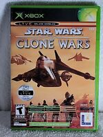 Star Wars: The Clone Wars / Tetris Worlds Online Edition Combo Xbox