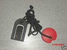 Substitute Sportcraft Safety Key TX2.5 TX4.9 TX5.0 TX6.0 TX500 TC49 TX455 TX420