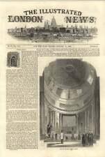 1844 Social Evil Female Labour Four Courts Dublin