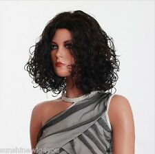 2015 new synthetic kinky curly wig for african american wigs afro curly wig