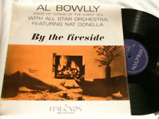 AL BOWLLY By the Fireside Nat Gonella Lew Stone UK LP