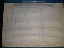 Okuma Cnc Mill Mc-4Va Parts Manual