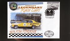 DICK JOHNSON 1973 TORANA XU1 LEGENDARY RACE CARS COV