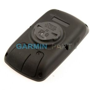Used Back case Garmin EDGE 810 Touring with USB, card socket TYPE-10 part repair