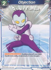 Dragon Ball Super Card Game ! Objection BT1-052 VF/C