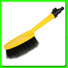 Soft Bristle Car Wash Brush [CFHB] Full Water Flow Through