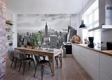 Papier peint photo murale New York géant Décor Affiche salle à manger Art