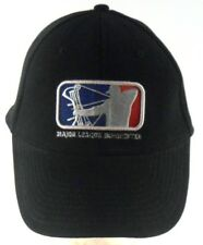 Major League Bowhunters Embroidered Fitted Medium Large Cap Hat