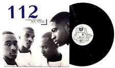 "112 Come See Me ( Remix) LP BAD BOY RECORDS 78612790761 US 1996 12"" NM"
