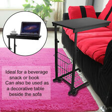 Coffee Tray Side Sofa Table Couch Room Console Stand End TV Lap Snack Drink SW