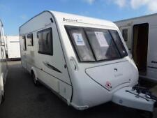 Elddis 1 Axles Caravans 2 Sleeping Capacity