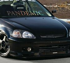 Pandemic Windshield Window Car Decal Sticker Banner Graphics Vinyl Low Stance