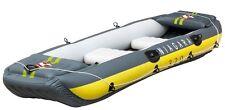 Bateau kayak pneumatique gonflalble Niagara Cap.200kg / 3 places Sans pHtalâtes