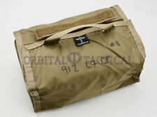 CToms 2ndLine Quad Fold Pouch Medic Medical IFAK Coyote