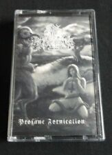 ANAL BLASPHEMY - Profane Fornication. Tape