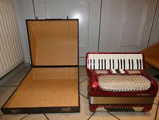 Hohner ARIETTA IM I M Akkordeon in rot ,72 Bass Accordion,fisarmonica,Acordeon