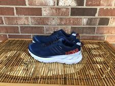 Mens Hoka One One Clifton 6 Size 9 Running Shoes With SOLE insoles