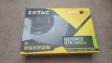 Zotac GeForce GTX 1080Ti AMP 11GB- Fast Shipping