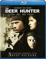 The Deer Hunter [New Blu-ray] Snap Case