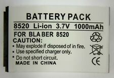 New Battery- Replaces Blackberry C-S2 - Curve 8520 8530 8300 8320 8330 9300 9330