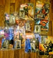 The Classic Marvel Figurine Collection by Eaglemoss